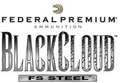 Black Cloud Logo