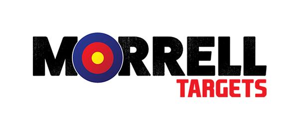 Morrel Targets logo