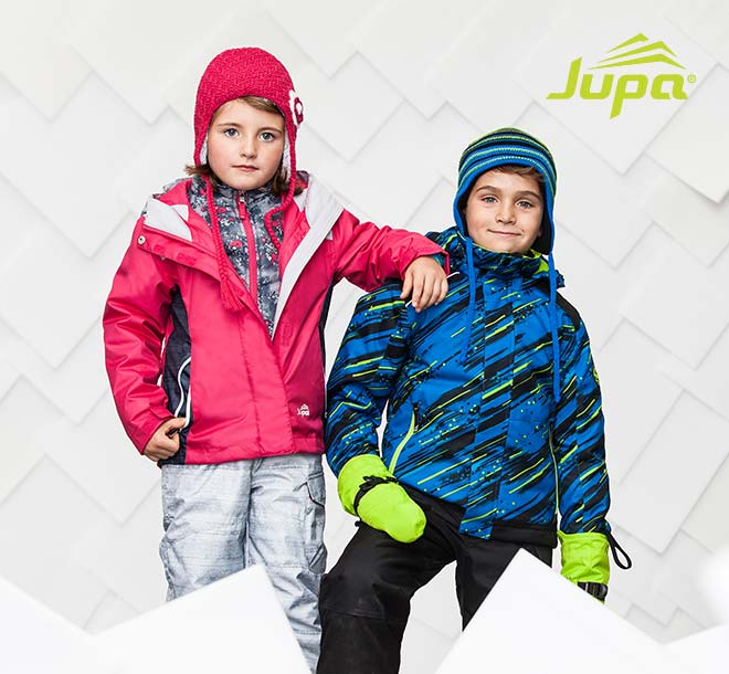 Kids' Winter Gear | Jupa Brand & More