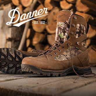 Hunting Boots from Danner & More