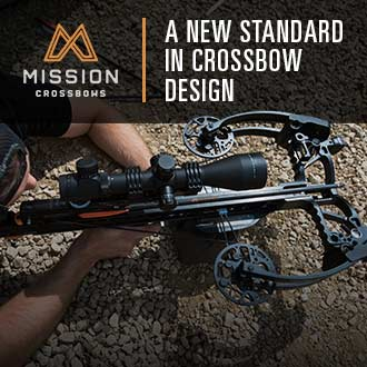 A New Standard In Crossbow Design | Mission Crossbows
