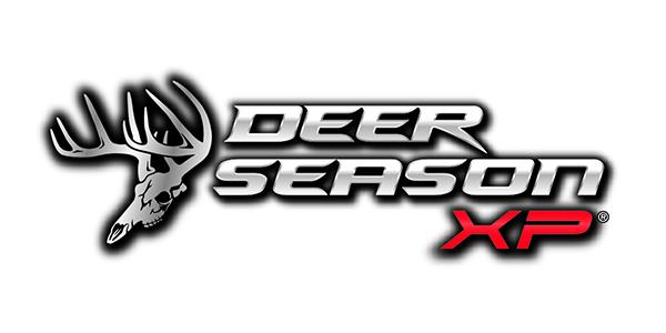 Winchester Deer Season logo
