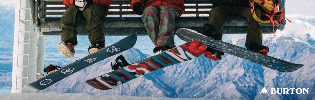 Winter Activities Banner