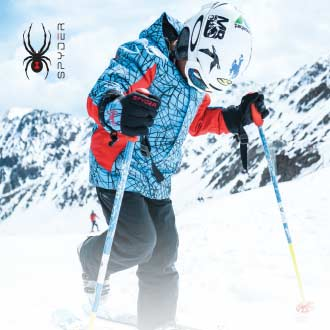 Spyder Youth Coldweather Gear
