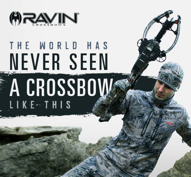 The World Has Never Seen A Crossbow Like This