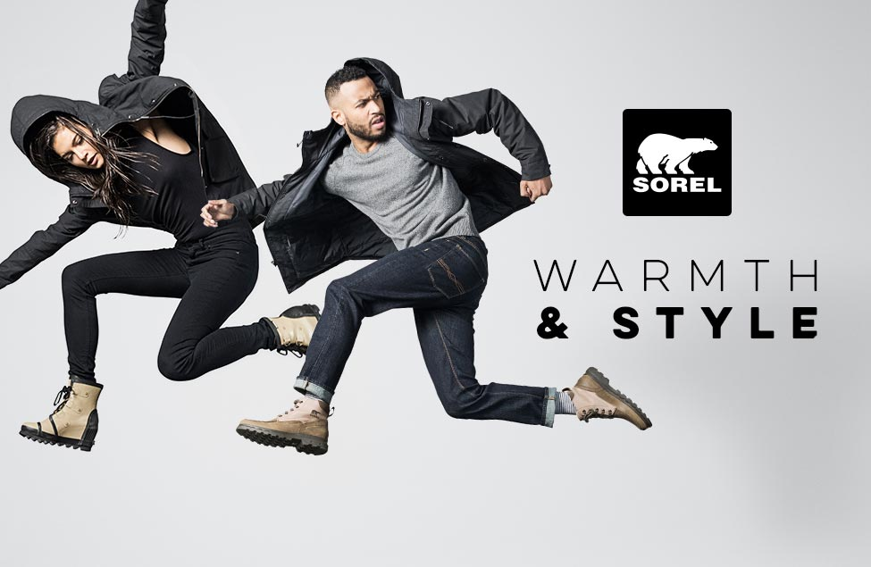Warmth & Style