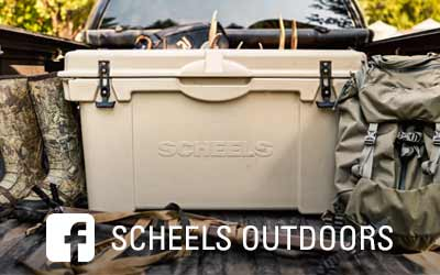 Scheels Outdoors Facebook