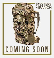Coming Soon - Mystery Ranch Metcalf Subalpine Pack