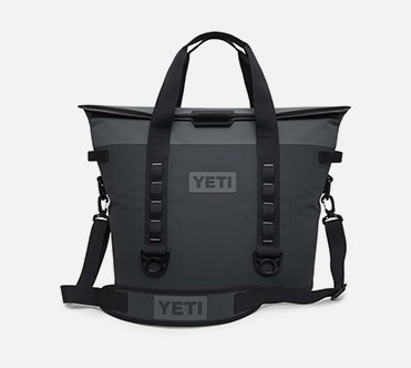 YETI Soft Coolers
