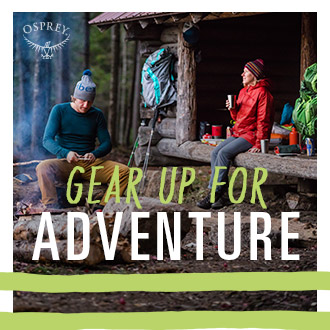 Gear Up for Adventure