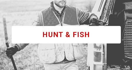 Hunt & Fish Sale