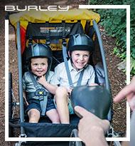 Burley Bike Trailers