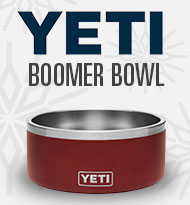 YETI Boomer Bowl