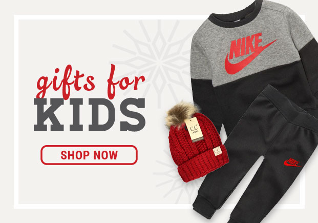 Gifts for Kids, Shop Now