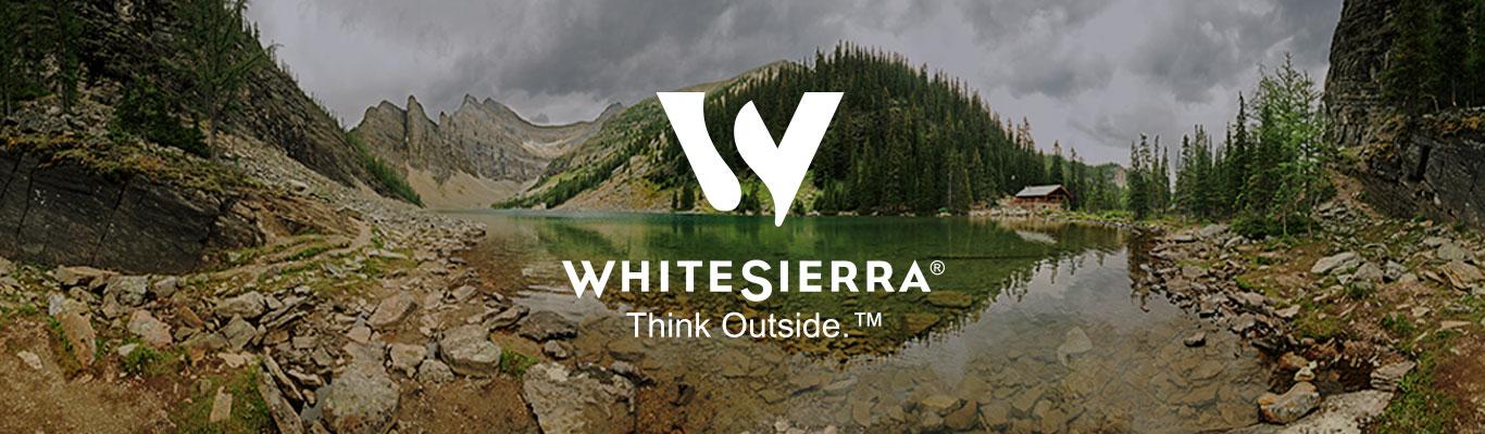 White Sierra