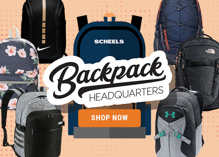 Backpack Headquarters, Shop Now
