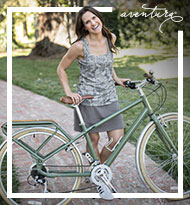 Aventura Womens Clothing Image