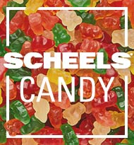 SCHEELS Candy