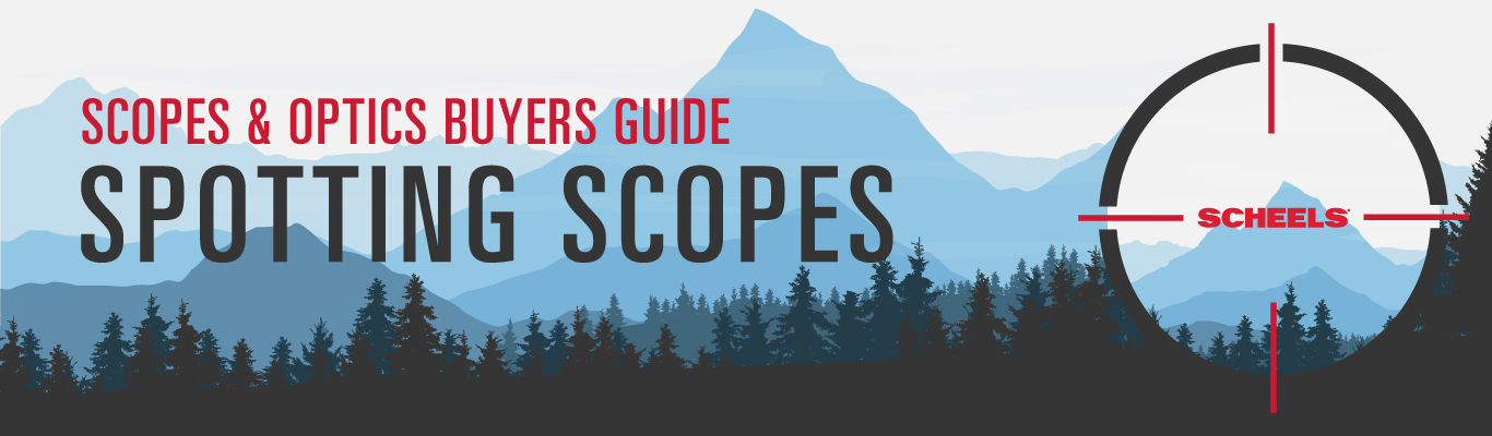SCHEELS Optics Guide