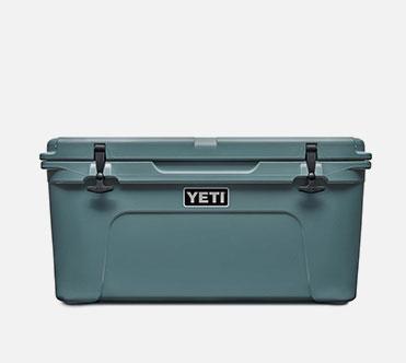 YETI Hard Coolers