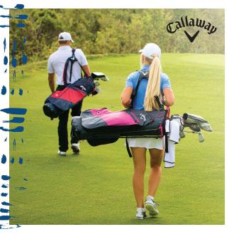Shop Callaway Golf