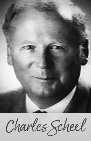 Charles Scheel