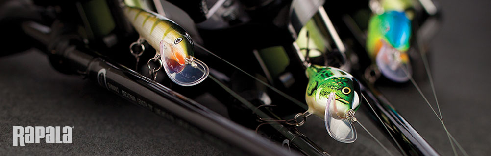 Fishing Header