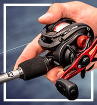 Image of Abo Garcia Fishing Reel
