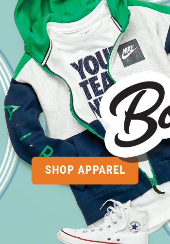 Boys Apparel, Shop Now