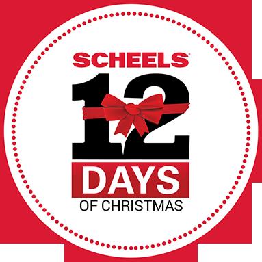 12 Days Prizes