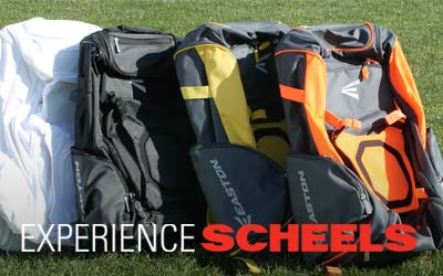 Experience Scheels Blog Post: Baseball Bag Essentials