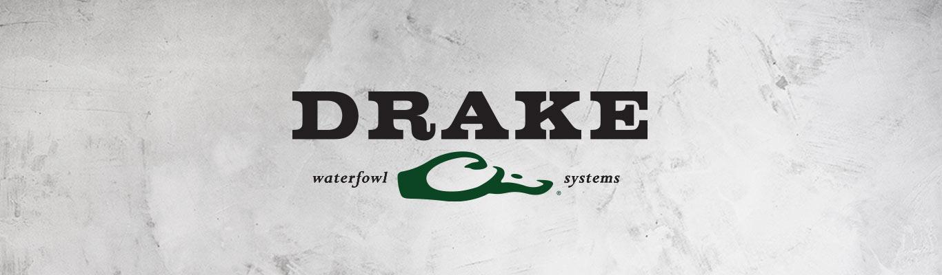 Drake Waterfowl