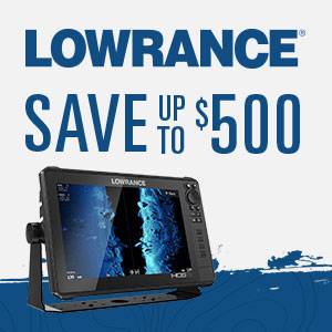 Lowrance Ultimate Fishing System