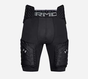 Football Protective Gear