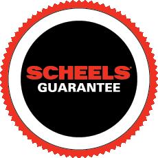 SCHEELS Guarantee