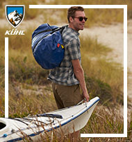 Save 25% on Select Kuhl Products