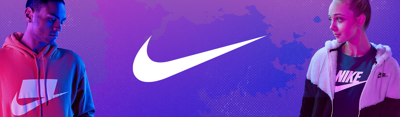 Nike Mens and Womens Spring Clothing