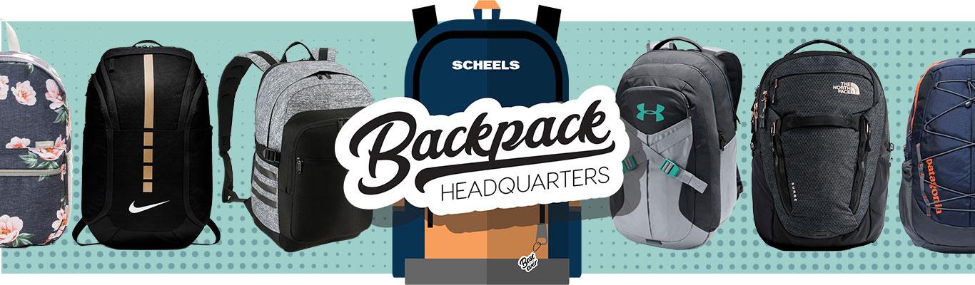Backpack Headquarters