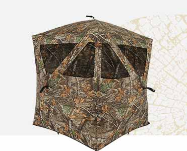 Admirable Hunting Blinds Ground Blinds Layout Blinds More Machost Co Dining Chair Design Ideas Machostcouk