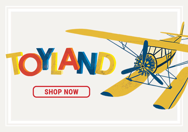 Toyland, Shop Toys and Games