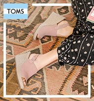 Shop Toms Shoes