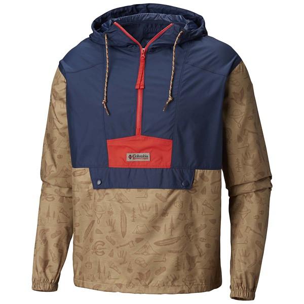 Columbia Men's Clothing