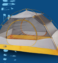 Image of The North Face Stormbreak Tent