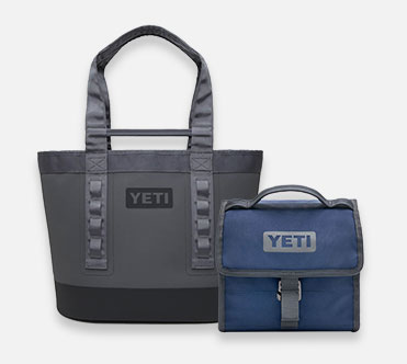 YETI Cargo Gear