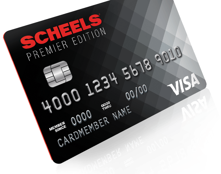 9 Easy Rules Of Scheels Credit Card   Scheels Credit Card