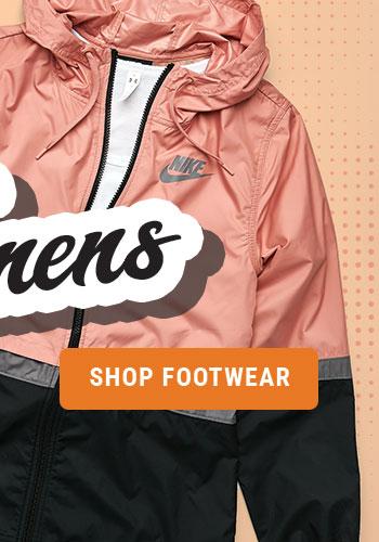 Womens Footwear, Shop Now