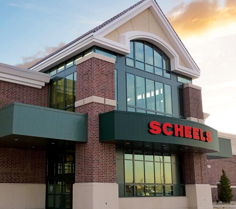 Cedar Falls Scheels | SCHEELS.com