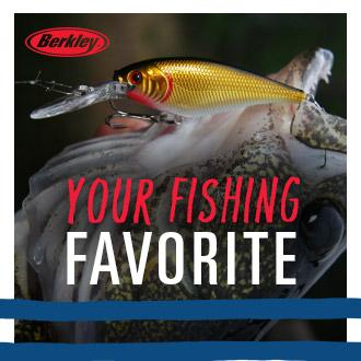 Berkley Lure, Your Fishing Favorite
