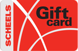 SCHEELS Gift Card