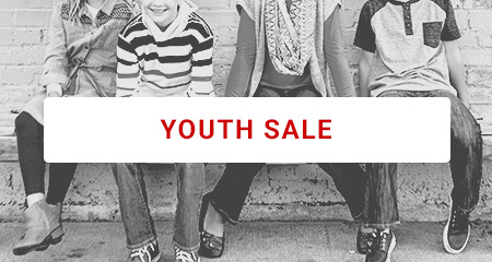 Youth Sale